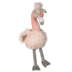 FabFuzz Francesca Flamingo
